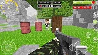 The Survival Hunter Games 2 скриншот 2