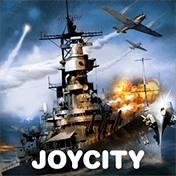 Warship Battle: 3D World War II иконка
