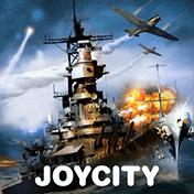 Warship Battle: 3D World War II иконка