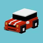 Smashy Road: Wanted иконка