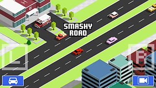 Smashy Road: Wanted скриншот 3