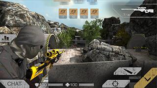Standoff: Multiplayer скриншот 2