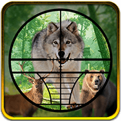 Hunting: Jungle Animals иконка