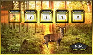 Hunting: Jungle Animals скриншот 2