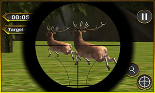 Hunting: Jungle Animals скриншот 4