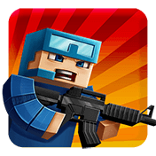 Pixel Combats: Guns and Blocks иконка