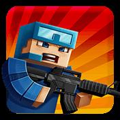 Pixel Combats: Guns and Blocks иконка