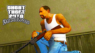 Cheat Code for GTA San Andreas скриншот 1