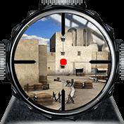 Sniper Killer 3D иконка