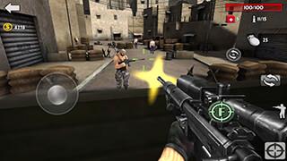 Sniper Killer 3D скриншот 3
