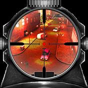 Sniper Shoot War 3D иконка