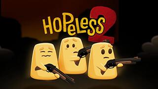 Hopeless 2: Cave Escape скриншот 1