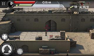 Modern Sniper скриншот 2