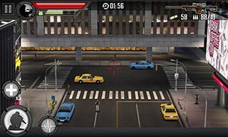 Modern Sniper скриншот 4