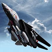 Modern Warplanes иконка