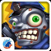 Zombie Corps иконка