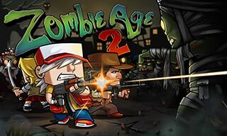 Zombie Age 2 скриншот 1