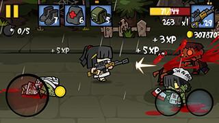 Zombie Age 2 скриншот 2