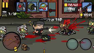 Zombie Age 2 скриншот 3