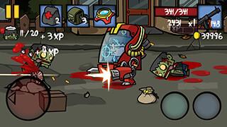 Zombie Age 2 скриншот 4