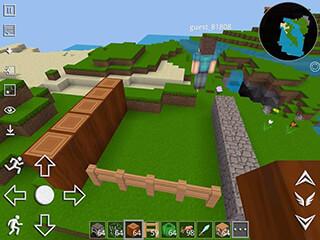 Overcraft 2 скриншот 1