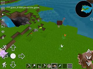 Overcraft 2 скриншот 2