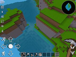 Overcraft 2 скриншот 3