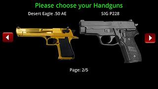 Guns скриншот 1