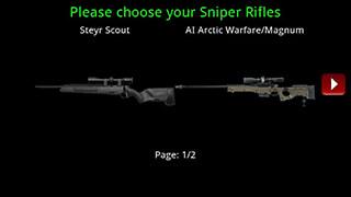 Guns скриншот 2