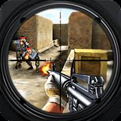 Gun Shoot War иконка
