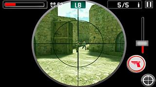 Gun Shoot War скриншот 4