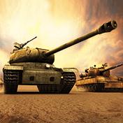 Tank Strike 2016 иконка