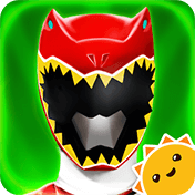 Power Rangers: Dino Rumble иконка