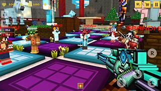 Block Force: Cops N Robbers скриншот 3