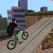 Pepi: Bike 3D