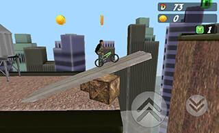 Pepi: Bike 3D скриншот 1