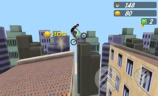 Pepi: Bike 3D скриншот 2