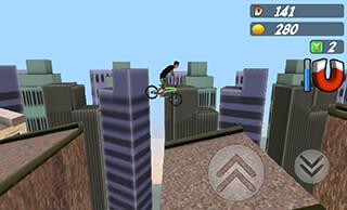 Pepi: Bike 3D скриншот 3
