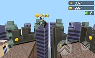 Pepi: Bike 3D скриншот 4
