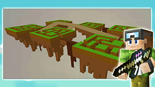 Skyblock Island: Survival Games скриншот 2