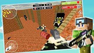 Skyblock Island: Survival Games скриншот 3