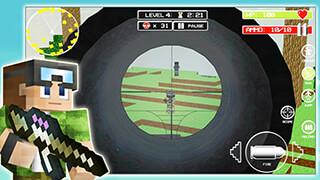 Skyblock Island: Survival Games скриншот 4