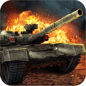 3D Tanks Online: Tanktastic иконка