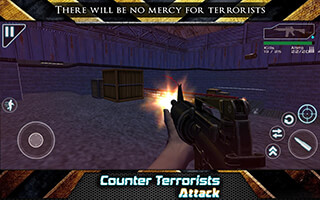 Counter Terrorist Attack скриншот 2