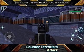 Counter Terrorist Attack скриншот 3