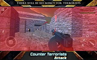 Counter Terrorist Attack скриншот 4