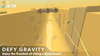 Power Hover скриншот 1