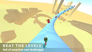 Power Hover скриншот 2