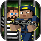 Cops vs Robbers: Jail Break иконка