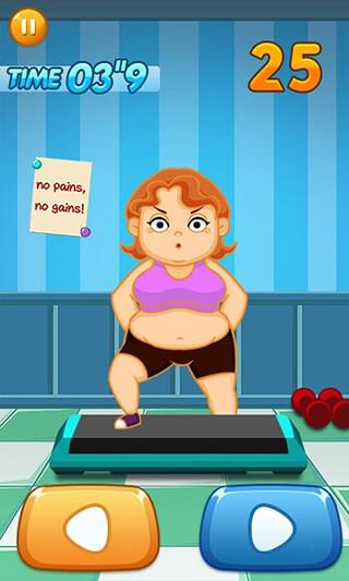 Lose Weight: Slimming скриншот 2
